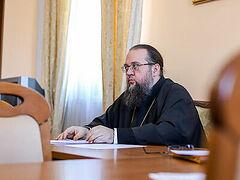 Действия Константинополя в отношении Украины — беспрецедентный пример нарушения канонических норм