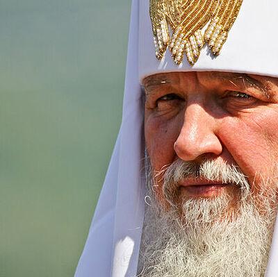Патријарх Кирил: Ми пружамо руку помоћи