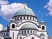 Архиерейский Собор Сербской Православной Церкви начнет работу 24 мая
