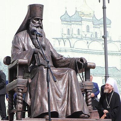 «Владыка и сам был памятником своей эпохи»