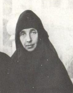 Игуменья Варвара (Цветкова)