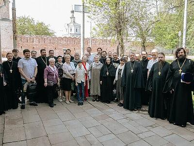 Состоялось Совещание епархиальных древлехранителей <br>и представителей епархиальных отделов культуры