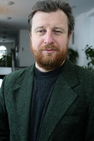Андрей Горанский
