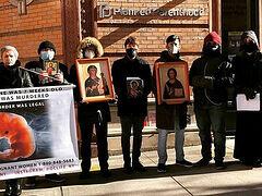 «Οι ορθόδοξοι χριστιανοί υπέρ της ζωής» θα πραγματοποιήσουν σιωπηλή διαμαρτυρία, στο κέντρο της Νέας Υόρκης, έξω από κλινική εκτρώσεων