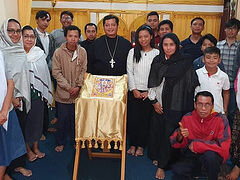 How the Search for the True Church Led an Indonesian to Orthodoxy and the Priesthood