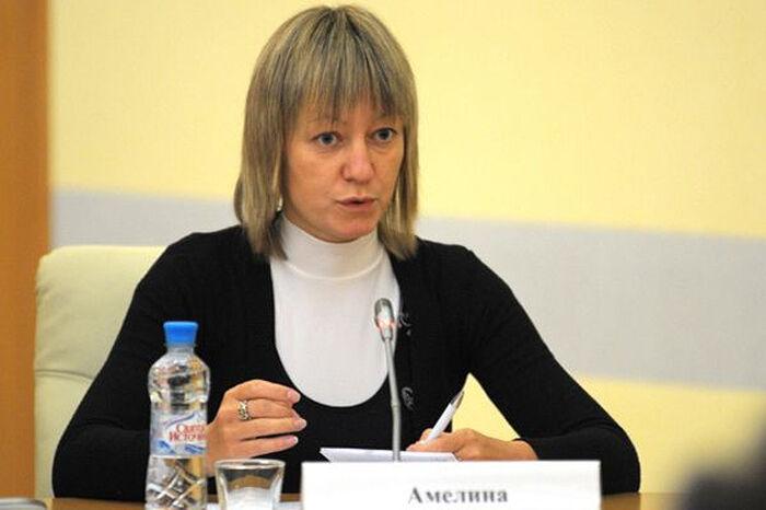 Яна Амелина. Иллюстрация: islamnews.ru