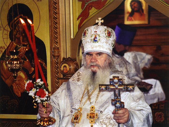 Архиепископ Гавриил (Стеблюченко)