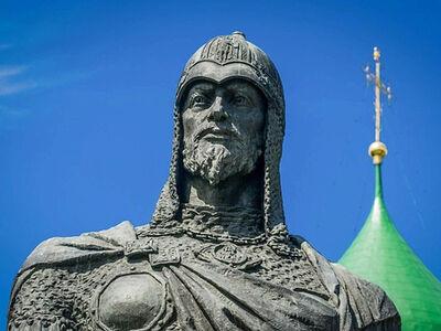 В Московской духовной академии пройдёт презентация сайта, посвященного великому князю Александру Невскому
