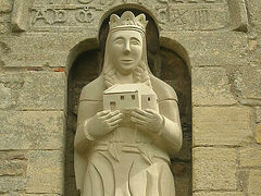 The Local Saints of Eastern England