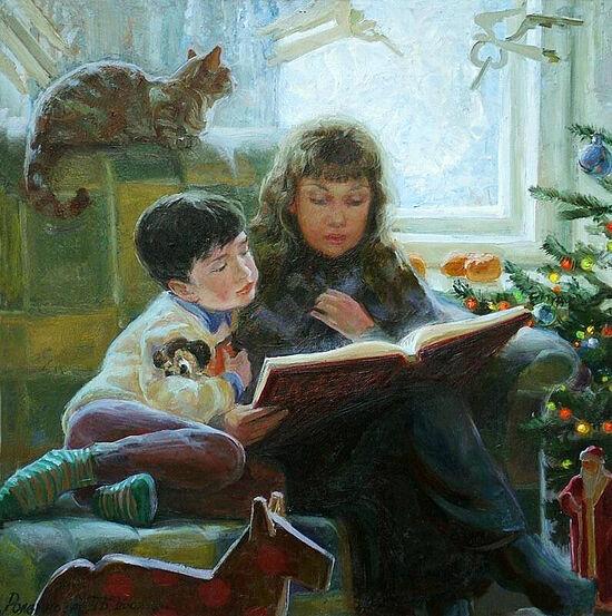 Художник: Полина Лучанова