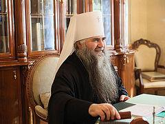 «Монахи – духовные воины, и дух монашеского служения неизменен в веках»