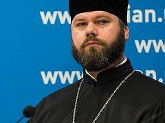 Председатель юридического отдела Украинской Православной Церкви дал оценку заявлениям «ПЦУ» о «захвате» их храмов