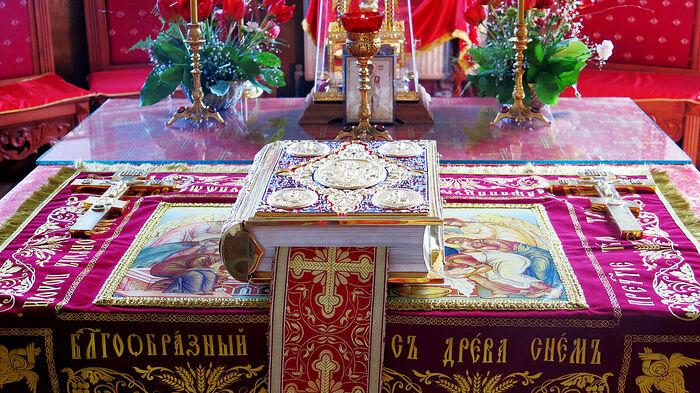 Photo: stahanov.church.ua
