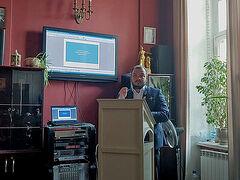 В Москве состоялся круглый стол, посвященный взаимодействию церковных проектов помощи бездомным и зависимым