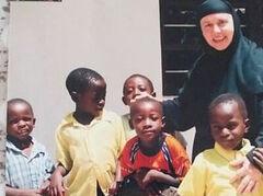 Εκοιμήθη η «ΜΗΤΕΡΑ ΘΕΚΛΑ» της Τανζανίας