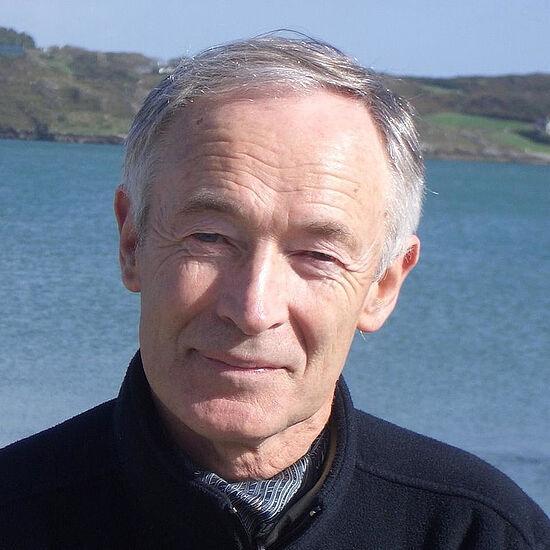 Путешественник Тимоти Северин (1940-2020)