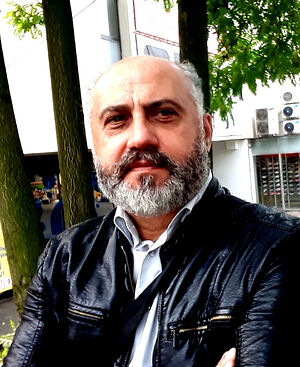 Ντέγιαν Μπαλιόσεβιτς