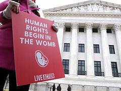 Lebanon, Ohio, Bans Abortion As Battleground Moves To Local Level