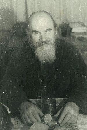 Протоиерей Василий Евдокимов
