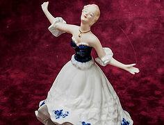 Пропавшая балерина