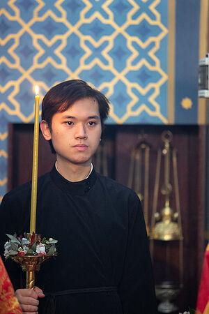 Geraldio Lau Gefaldo