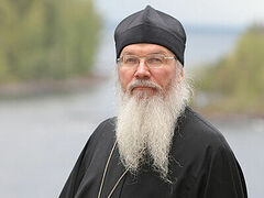 Russian bishop vaccinated in September tests positive for COVID