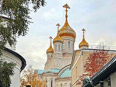 Московское чудо