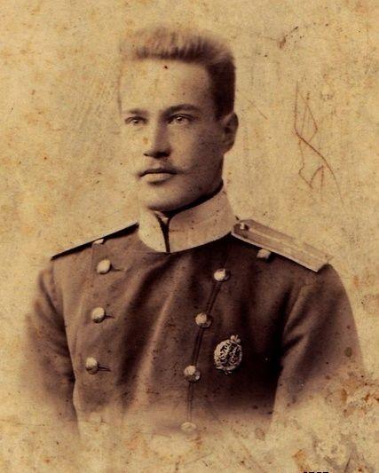Юнкер-Павловец