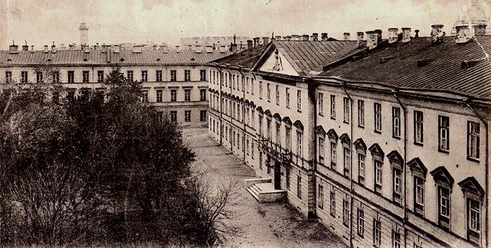 Павловское военное училище