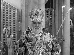 Russian Bishop Arkady (Afonin) reposes in the Lord
