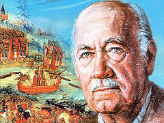 Igor Sikorsky, the Inventor of the Helicopter, as a Religious Visionary and Philosopher