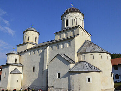 Сербская Церковь корректирует новый Закон о культурном наследии