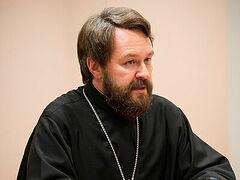 Председатель Отдела внешних церковных связей: «ПЦУ» создана с целью вбить клин между русским и украинским народами на религиозном уровне