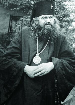 St. John (Maximovitch), Archbishop of Shanghai and San Francisco