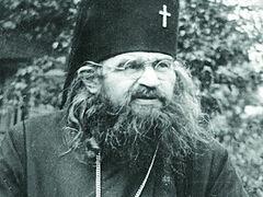 Протоиерей Георгий Ларин: «Радость общения со святым Иоанном Шанхайским я запомнил на всю жизнь»