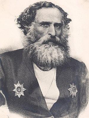 Ученый востоковед Александр Касимович Казем-Бек, брат моего прадедушки