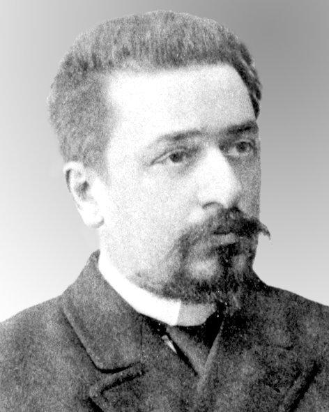 Алексей Николаевич Казем-Бек, брат прадедушки