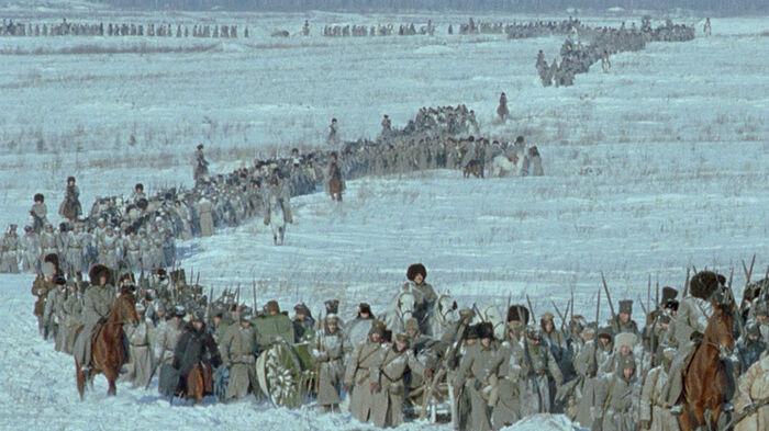 Великий Сибирский Ледяной поход