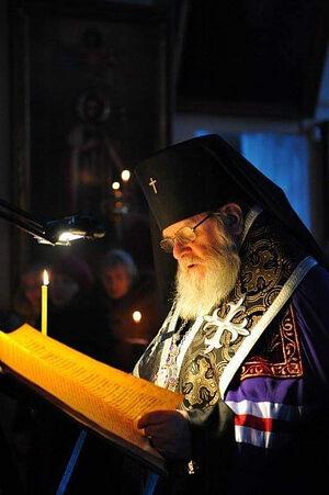 Корнилий (Якобс), митрополит Таллинский и всея Эстонии
