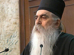O Πατριάρχης Βαρθολομαίος με την παρέμβασή του στην Ουκρανία διεύρυνε το σχίσμα σε όλη σχεδόν την Ορθοδοξία. Συνέντευξη του Επισκόπου Μπάτσκας κ.Ειρηναίου (Μπούλοβιτς). Μέρος Γ.