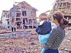 Στη διάρκεια της επίθεσης του ΝΑΤΟ κατά της Γιουγκοσλαβίας συντελέστηκε οικολογική γενοκτονία