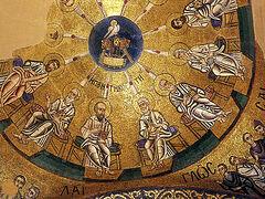 Лекция 16. Пятидесятница. Рождение Церкви. Христиане