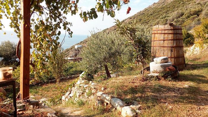 Огород Яннакопулы