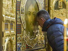 """Archpriest Valerian Krechetov: """"The Most Incomprehensible Miracle is the Conversion of the Human Soul to God"""""""