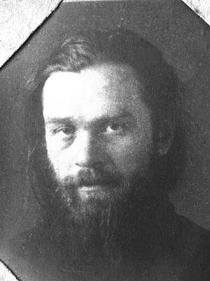 Протопресвитер Михаил Польский