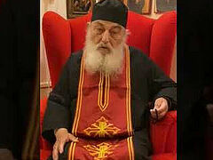 Abbot of Athonite Karakallou Monastery speaks out on COVID and vaccines