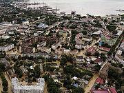 Феодосийская епархия объявила сбор средств для помощи пострадавшим от ливней в Керчи