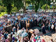 Владимир Легойда: Духовное братство Украинской и Русской Церквей — сегодня главное, что связывает народы России и Украины