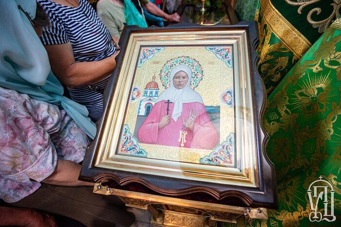Blessed Julita. Photo: news.church.ua