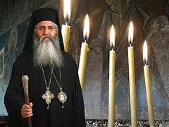 Metropolitan Neophytos of Morphou: We Must Make Time for Silence